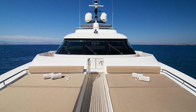 Souraya Charter Yacht - 2