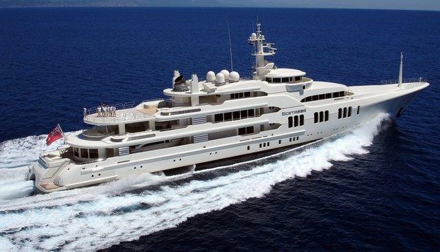 Ecstasea Charter Yacht - 2