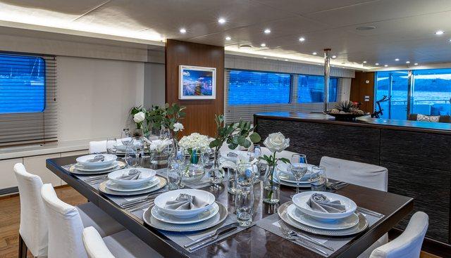 Lionshare Charter Yacht - 8
