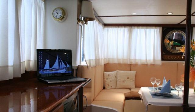 Doxa II Charter Yacht - 5