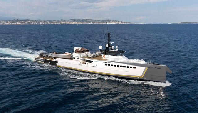 Gene Chaser Charter Yacht - 6