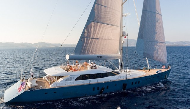 All About U Charter Yacht