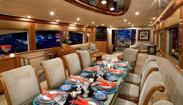Yoly Charter Yacht - 6