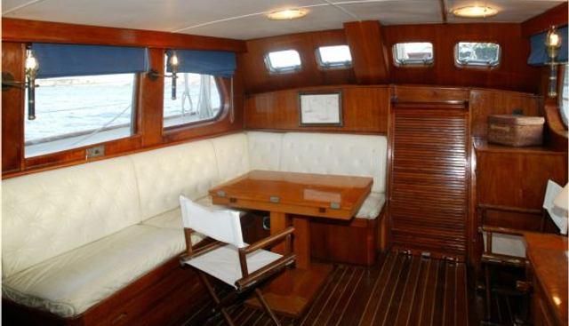 Alondra Charter Yacht - 4