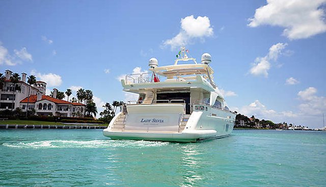 Bienaventuranza VII Charter Yacht - 5