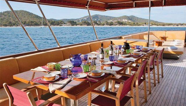 Walanka Charter Yacht - 4
