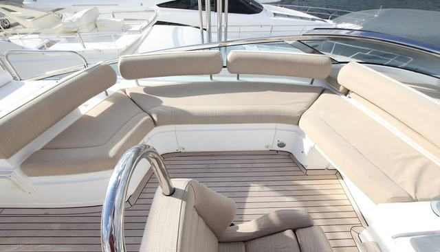 UTwo Charter Yacht - 4