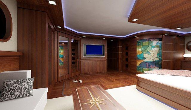 Carpe Diem V Charter Yacht - 8