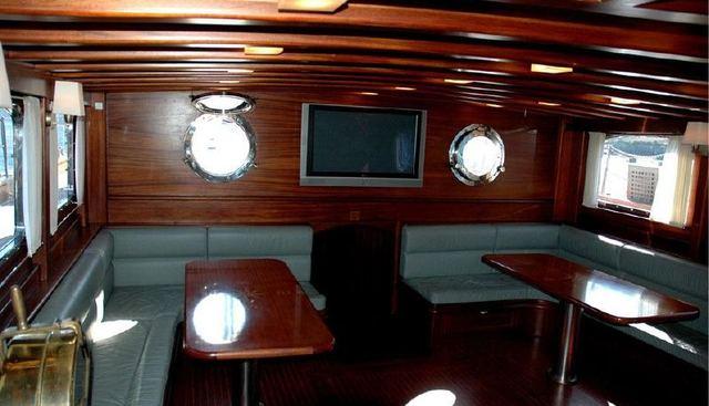 Sureyya V Charter Yacht - 5