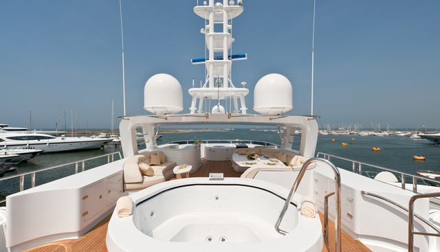 Gattopardo VI Charter Yacht - 3