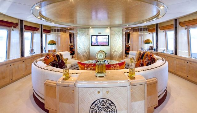 Harbour Moon Charter Yacht - 3