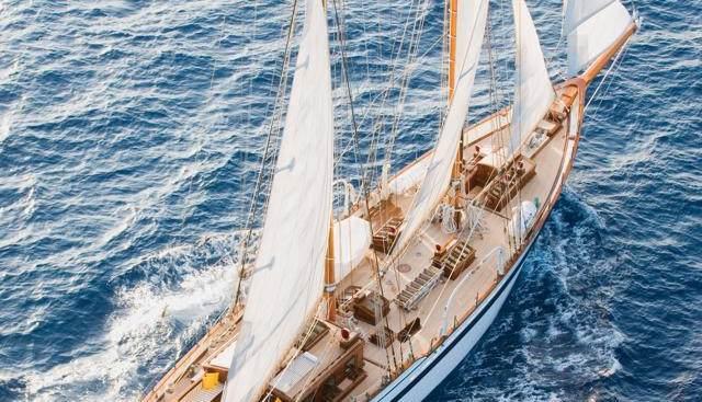 Lady Thuraya Charter Yacht - 3