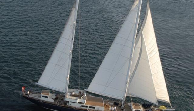 Phelan Good Charter Yacht - 5