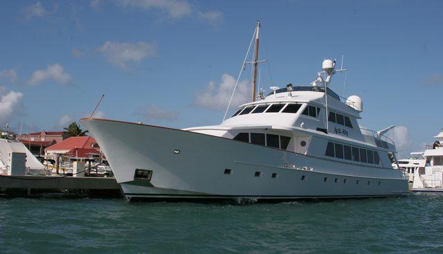 Costa Brava III Charter Yacht - 2