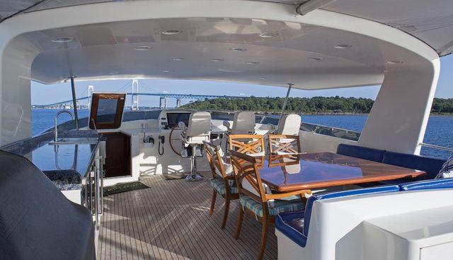 Starlight Charter Yacht - 2
