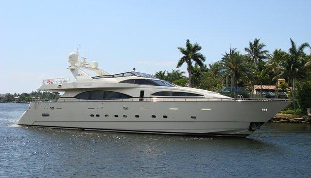 Carobelle Charter Yacht - 2