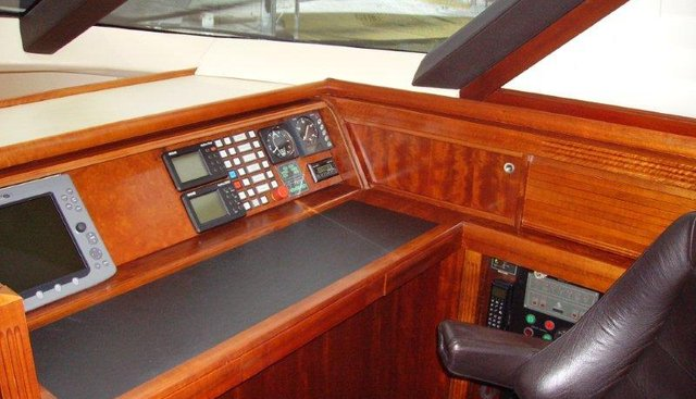 Epicurus I Charter Yacht - 3