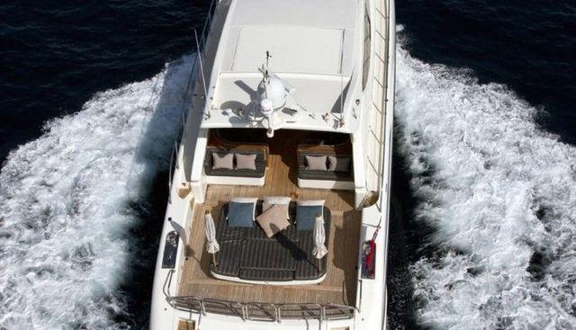 Next Charter Yacht - 3