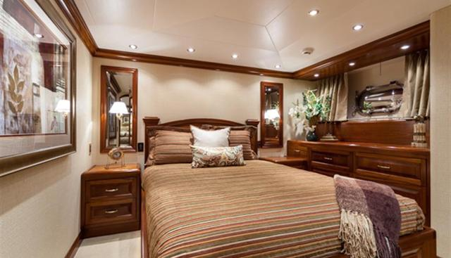 Valkyrie Charter Yacht - 8