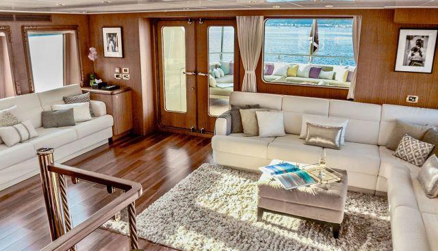 Baltic Sea Charter Yacht - 8