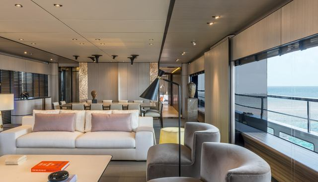 Endeavour 2 Charter Yacht - 6