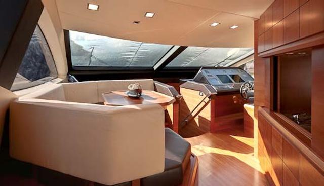 Kassidy Lynn Charter Yacht - 5