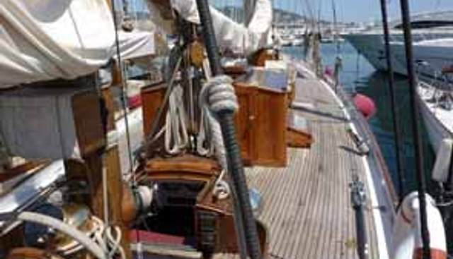 Adria Charter Yacht - 4