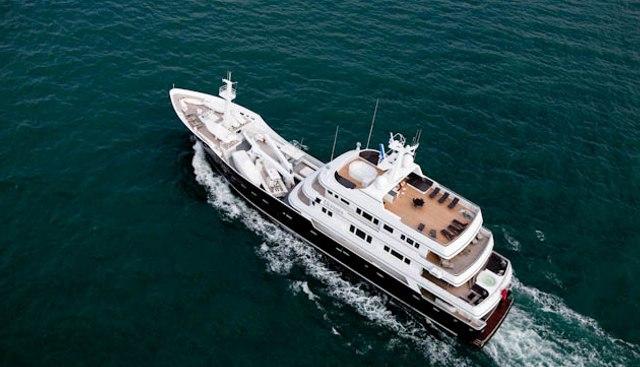 Grand Rusalina Charter Yacht - 4