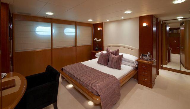 Gitana Charter Yacht - 8