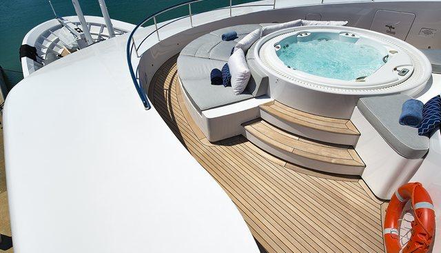 Rarity Charter Yacht - 3