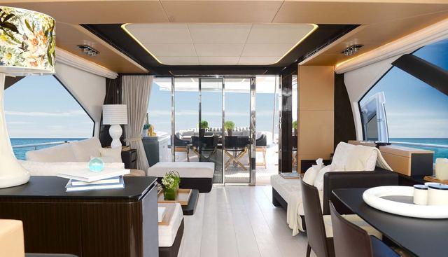 Makani Charter Yacht - 7