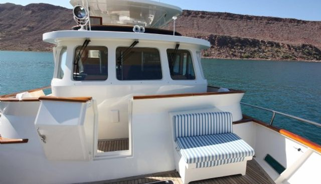 Pelagial Charter Yacht - 3