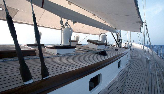 Foftein Star Charter Yacht - 3