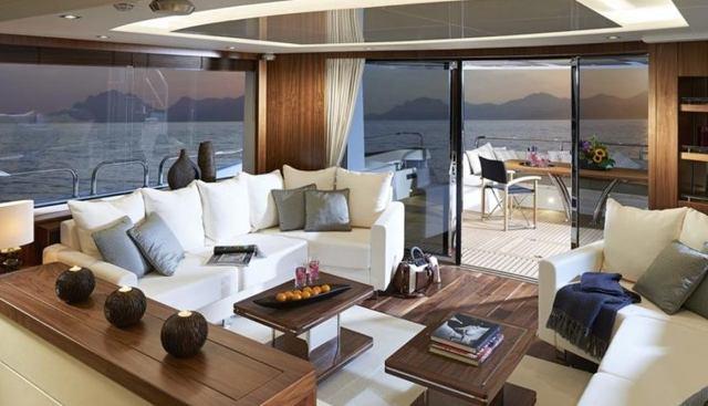 Sam K Charter Yacht - 7