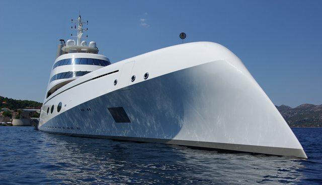 A Charter Yacht - 8