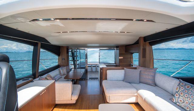Kati Charter Yacht - 8