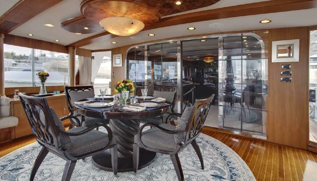 Alexis Charter Yacht - 4