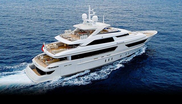 Aleksandar VII Charter Yacht - 4