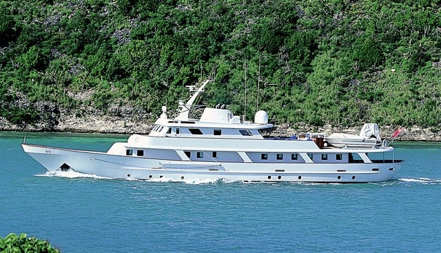 Trafalgar Charter Yacht - 6