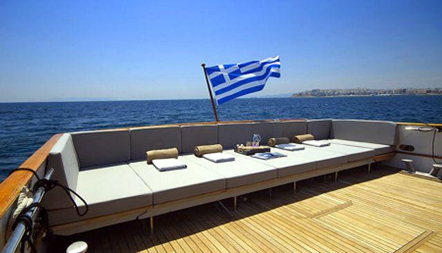 Xiphias Charter Yacht - 4