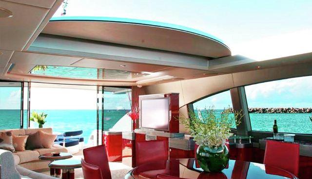 Moksha Charter Yacht - 5