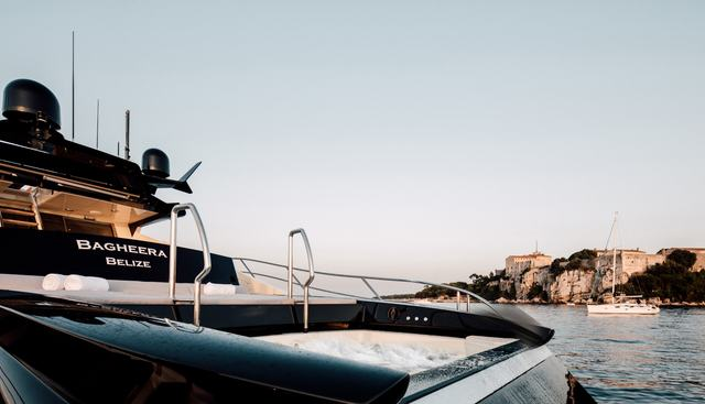 Bagheera Charter Yacht - 3