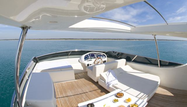 Mary Forever Charter Yacht - 5