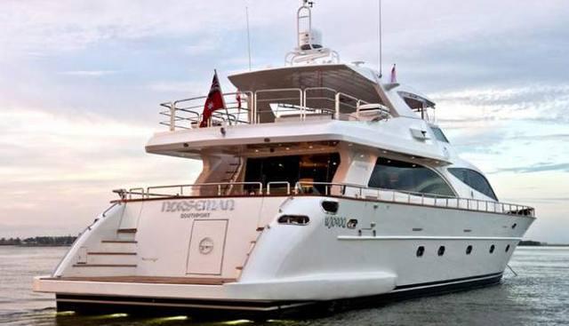 Norseman Charter Yacht - 4