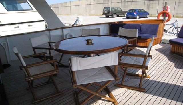 Marevira Charter Yacht - 2