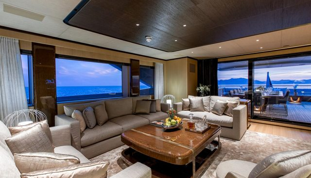 Vertige Charter Yacht - 6