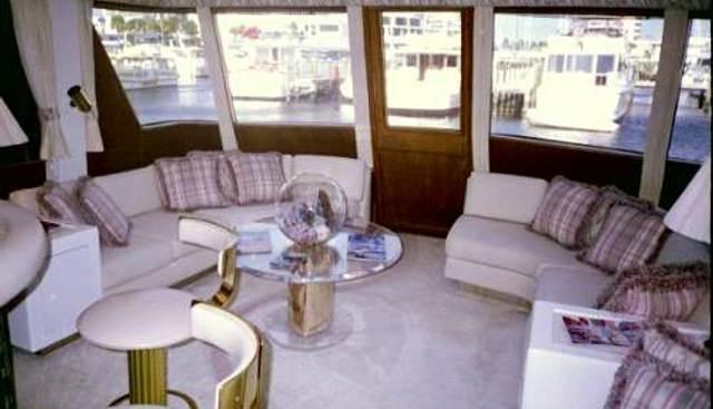 Yudimar Charter Yacht - 2