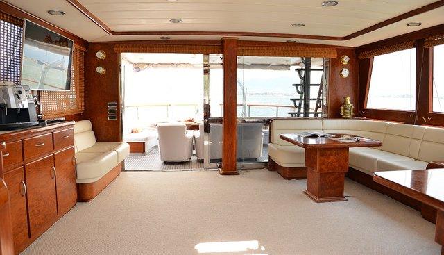 Euphoria Charter Yacht - 6
