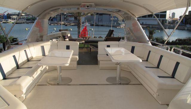 Moondance Charter Yacht - 4