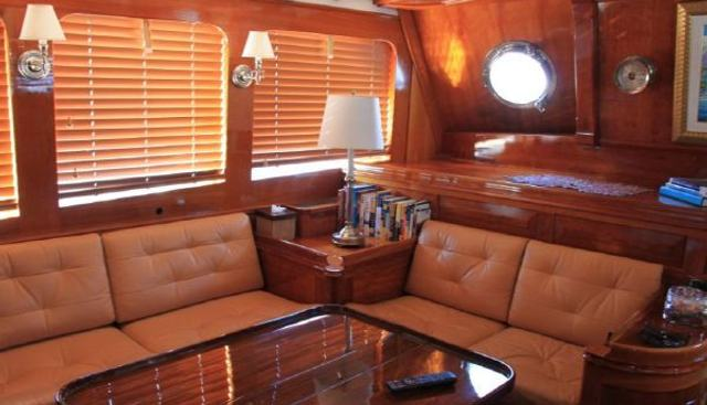 Sea Diamond Charter Yacht - 6